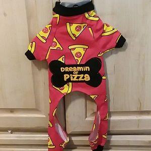 Doggie pajama